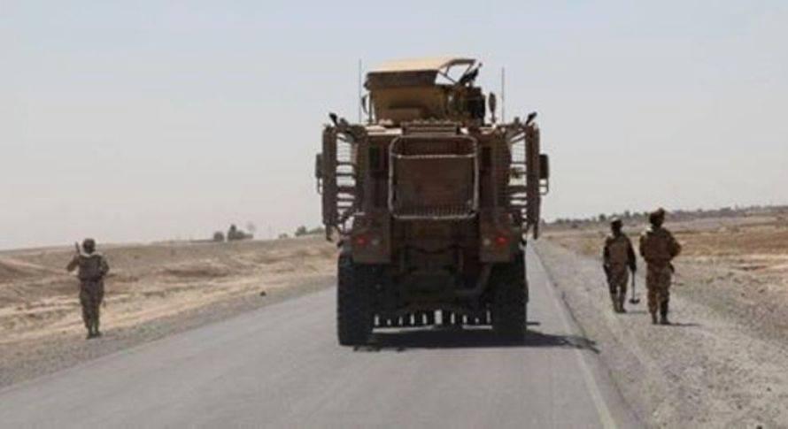 militari raniti Afganistan
