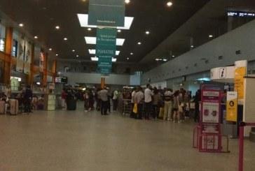 Grevă pe aeroporturile din România: Călătorii nu știu ce zboruri sunt amânate