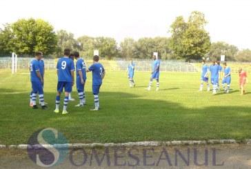 Unirea Dej, învinsă cu 3-1 în deplasare la Reghin