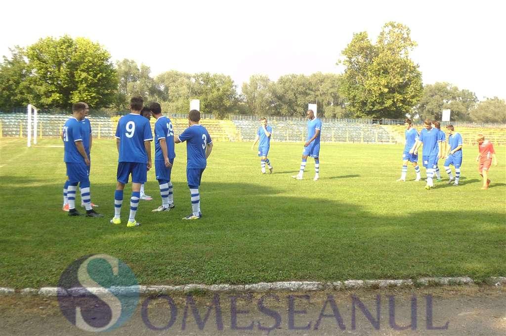 FC Unirea Dej 2015