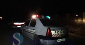 someseanul-scandal-strada-liviu-rebreanu -politia