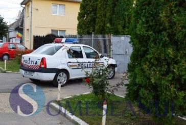 Polițiștii clujeni și inspectorii Direcției Sanitar Veterinare și pentru Siguranța Alimentelor Cluj, în control la comercianții de carne