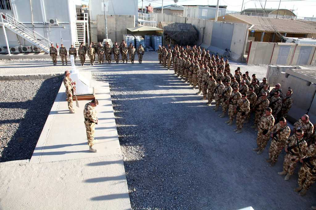 Militari Batalion 811 infanterie dej doliu (1)