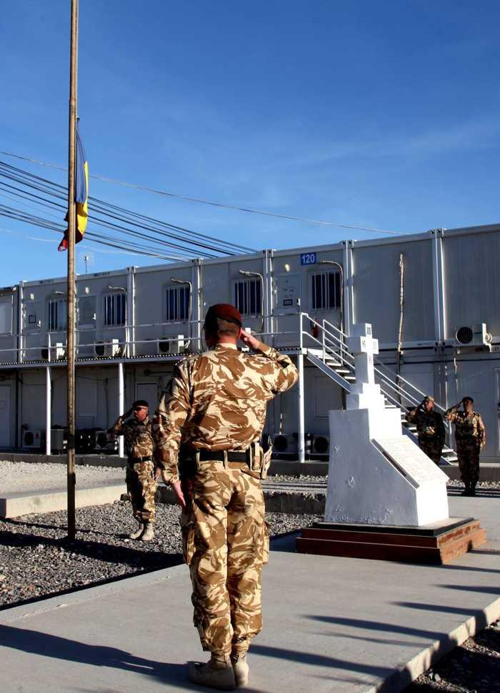 Militari Batalion 811 infanterie dej doliu (3)