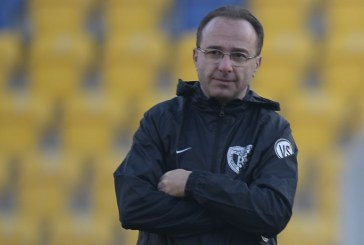 Antrenor de Liga 1 la FC Unirea Dej. Valentin Sinescu îi poate lua locul pe bancă lui Dan Mănăilă