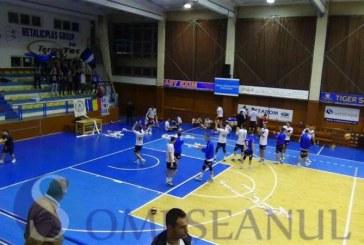 LIVE Volei: CS Unirea Dej – Banatul Caransebeș – FOTO/VIDEO