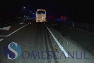 Accident mortal în Florești. O femeie a fost lovită de un autobuz