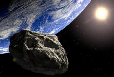 Anunț NASA: Un asteroid uriaș se apropie de Terra