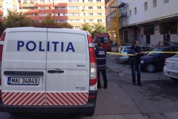 FOTO – O mamă din Cluj-Napoca și-a omorât copilul. L-a aruncat de la etaj!