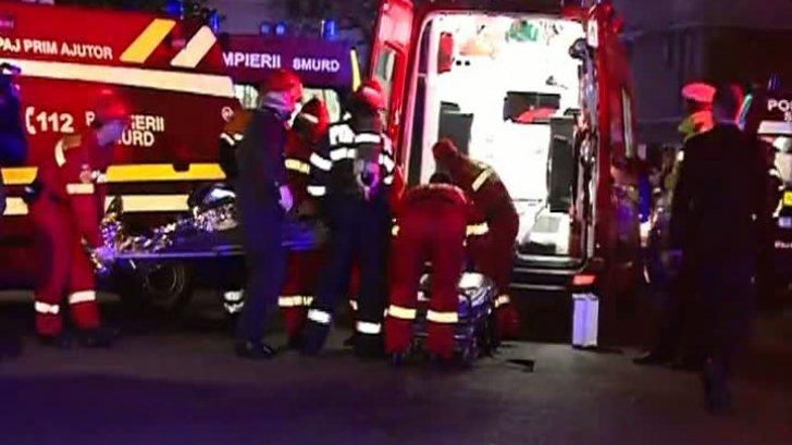 explozie club colectiv bucuresti 27 morti