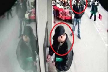 Procurorii DIICOT Cluj solicită sprijinul cetățenilor în identificarea unor hoți – VIDEO