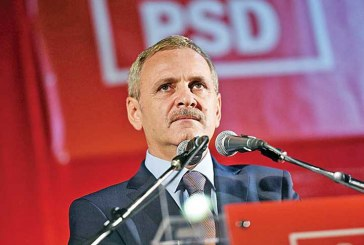 Liderul PSD, Liviu Dragnea, urmărit penal de DNA pentru instigare la abuz în serviciu și la fals intelectual