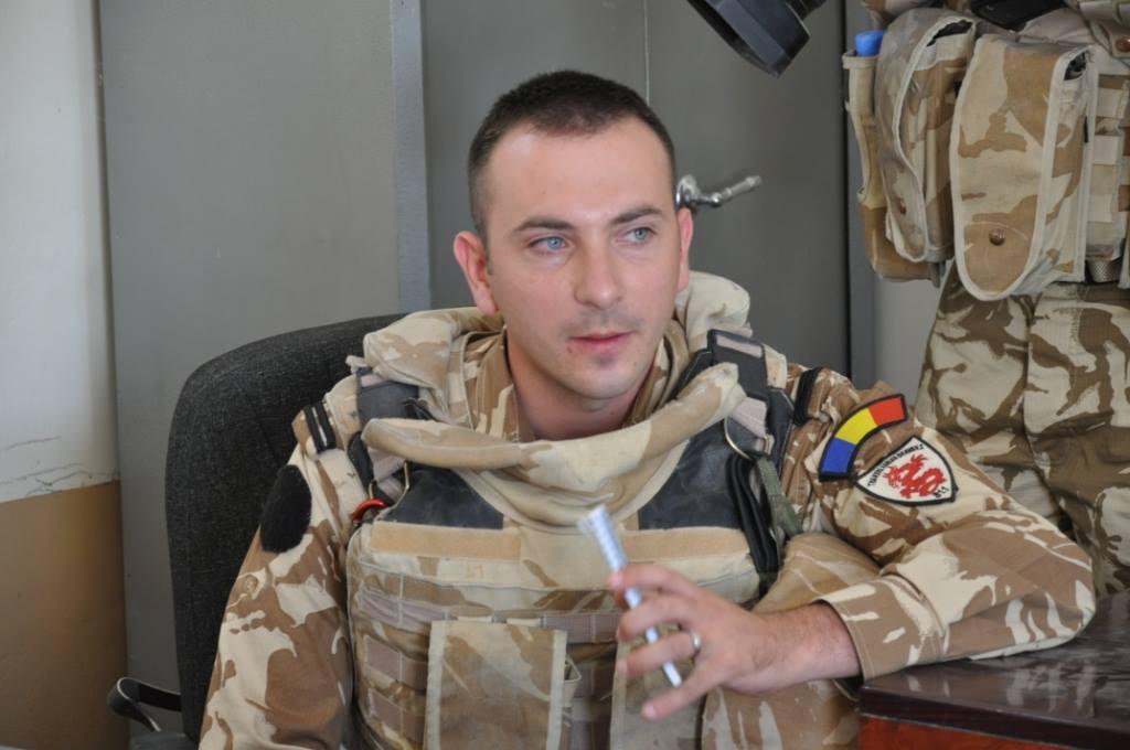 lt Razvan Nelepcu