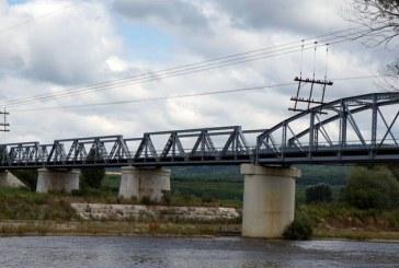 Un nou pod peste Someș la Ulmeni. Podul va lega două județe