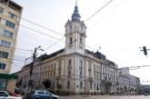 UPDATE – Percheziții ale DNA, cu jandarmi, la Primăria Cluj-Napoca