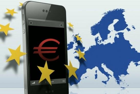 De la 15 iunie 2017 – roaming la tarife naționale în Uniunea Europeană