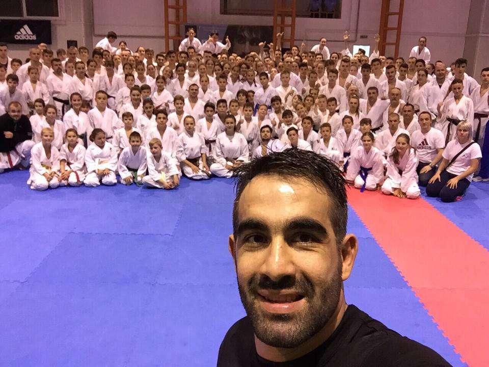 seminar Rafael Aghayev Budokan Ryu (2)