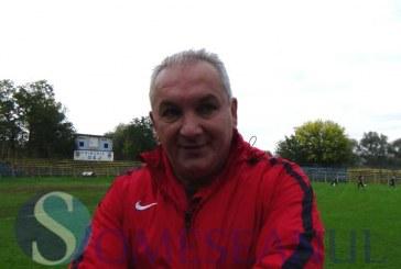 Alpar Meszaros este noul antrenor al Unirii Dej – FOTO/VIDEO