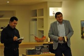 Jurnaliștii Grigore Cartianu și Laurențiu Ciocăzanu vor fi prezenți joi la Dej