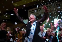 O româncă a câștigat concursul Miss Holocaust – VIDEO