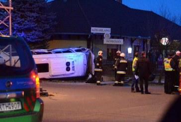15 victime din Gherla, după un accident de microbuz în Ungaria. Majoritatea erau copii – FOTO/VIDEO
