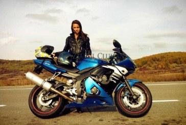 Tânără din Cluj, decedată după un teribil accident de motocicletă – FOTO/VIDEO