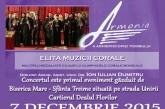 Dej. Biserica Mare din cartierul Dealul Florilor își va deschide porțile cu un concert de colinde