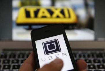 Taximetriștii clujeni se pregătesc de proteste după ce UBER a câștigat în instanță