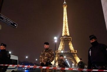 Atenționare de călătorie în Franța. Măsuri de securitate sporite, starea de urgență menținută