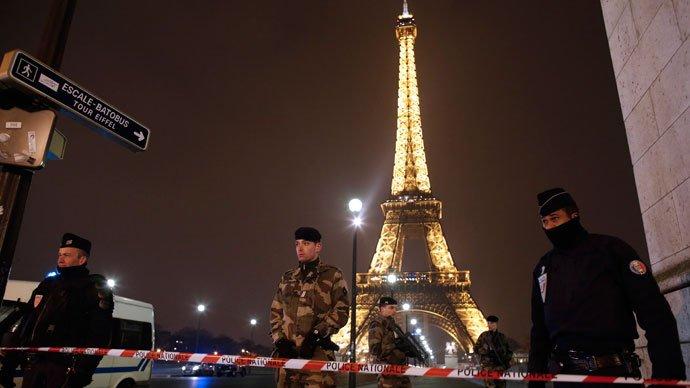 atacuri teroriste paris