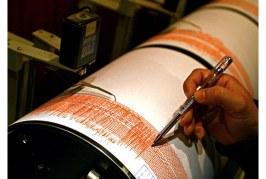 Cutremur de 4,4 grade pe scara Richter în zona Vrancea
