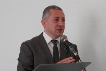 Daniel Don, directorul AJOFM Cluj, a fost arestat preventiv pentru luare de mită
