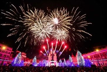 Fără artificii de 1 Decembrie la Cluj. Banii ar putea fi donați victimelor din Colectiv