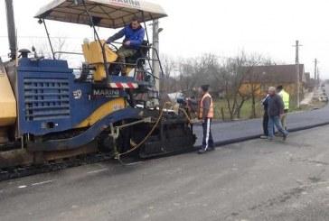 Proiectul de modernizare a străzilor din Dej, în clasamentul proiectelor realizate pe fonduri europene