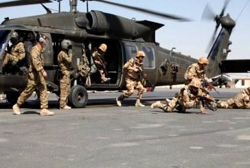 Dragonii Transilvani: Pregătire pentru asalt aerian și evacuare medicală – FOTO