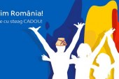 eMAG sărbătorește Ziua Națională cu reduceri la produsele românești. Cumpărătorii primesc și un steag cadou