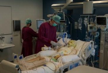 Imagini șocante cu victimele din Colectiv în spitalele din Belgia – VIDEO