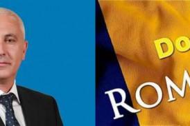 Mesajul viceprimarului Aurelian Mureșan de Ziua Națională a României