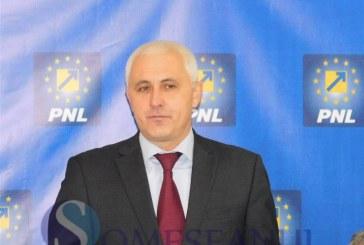 Președintele PNL Dej, Aurelian Mureșan, invită dejenii la o consultare publică despre prioritățile orașului