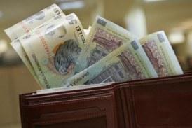 Ordin de ministru: Bugetarii vor primi salariile în avans pentru minivacanța de Sfânta Maria