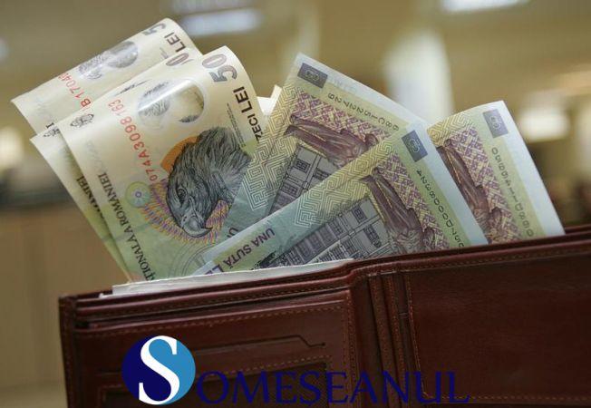 Salariul minim brut ar putea creşte la 1.450 de lei/ lună din februarie