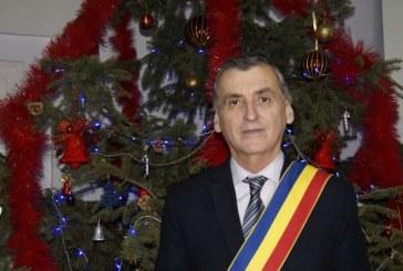 Primarul municipiului Dej urează Un an Nou fericit, tuturor dejenilor