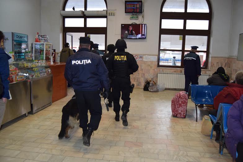 revelion 2016 politia 1