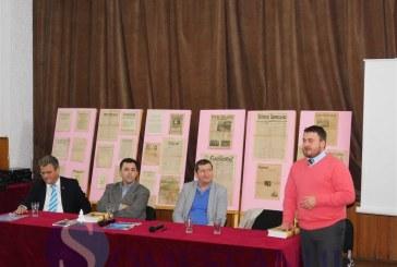 Presa dejeană, sărbătorită în cadrul unui simpozion cu invitați speciali: Grigore Cartianu și Laurențiu Ciocăzanu – FOTO/VIDEO