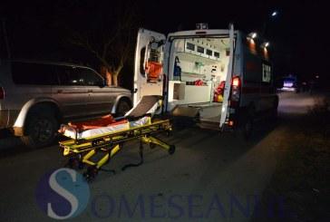 Cinci răniți în două accidente rutiere la Baia Mare