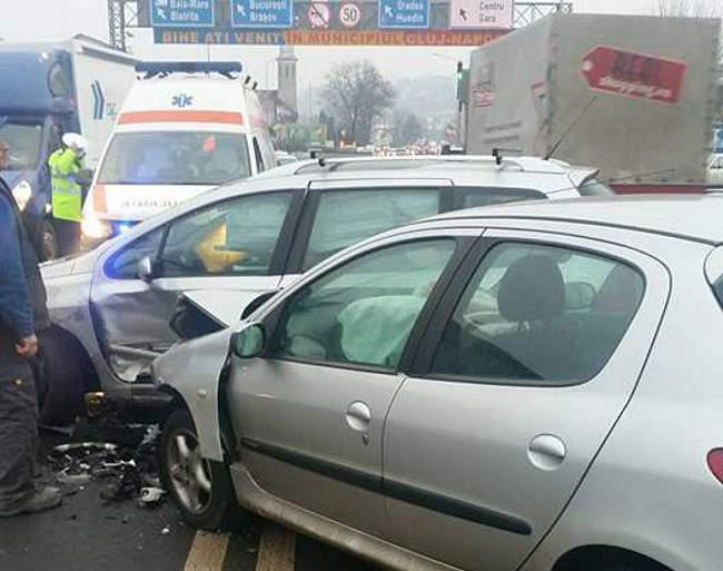 accident baciului cluj (1)