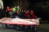 Accident mortal în Șomcuta Mare, în zona Stejarul
