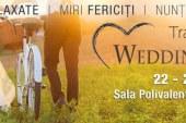 Târgul de nunți Transilvania Wedding Fair se desfășoară în weekend la Cluj