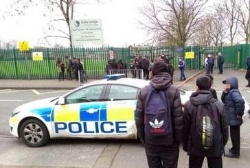 Alerte cu bombă în școli din Anglia și Franța. Mii de elevi au fost evacuați