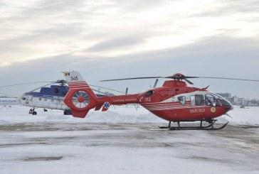 Peste 70 de turiști blocați la Bâlea Lac. Două elicoptere ale MAI vor evacua turiștii